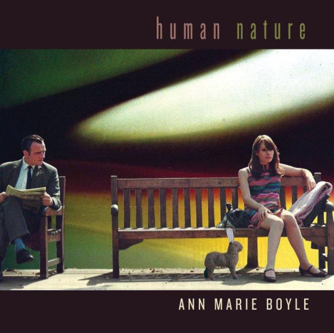 Ann Marie Boyle-human nature cover
