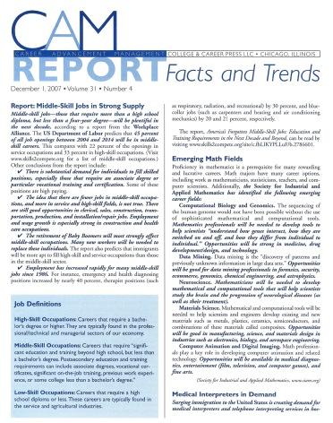 CAM Report newsletter-300 dpi