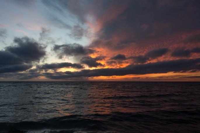 Halved-Sunrise