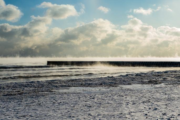 Steaming-Lake